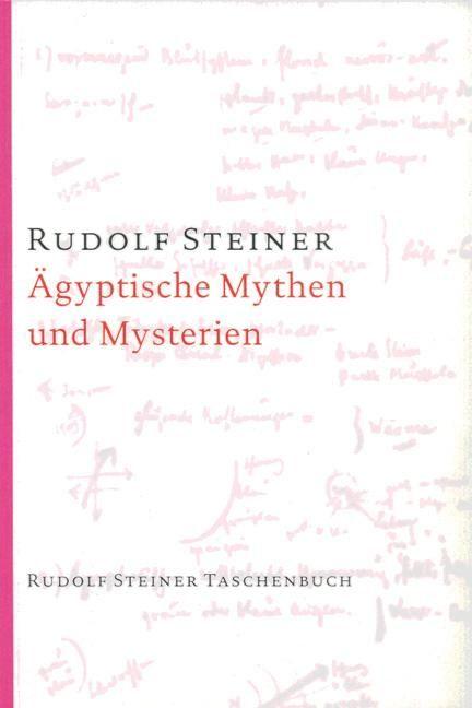 Ägyptische Mythen und Mysterien