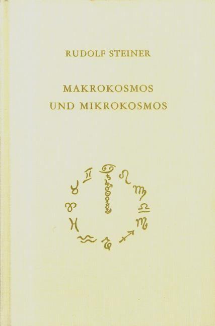 Makrokosmos und Mikrokosmos