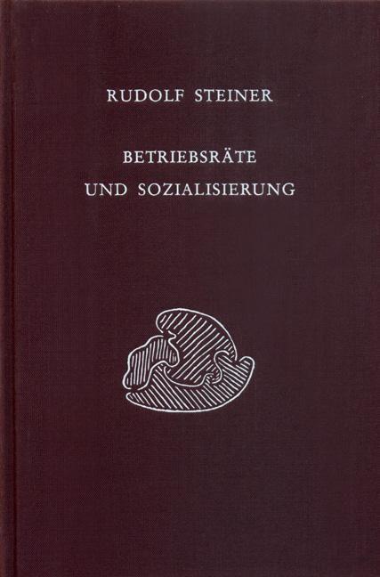 Betriebsräte und Sozialisierung