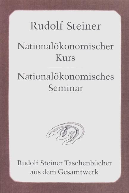 Nationalökonomischer Kurs /Nationalökonomisches Seminar