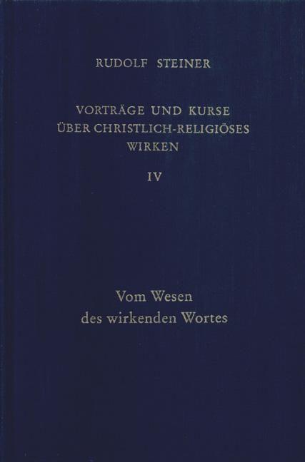 Vorträge und Kurse über christlich-religiöses Wirken