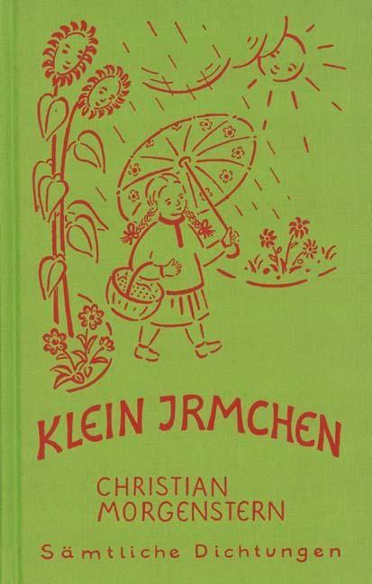 Klein Irmchen – Klaus Burrmann