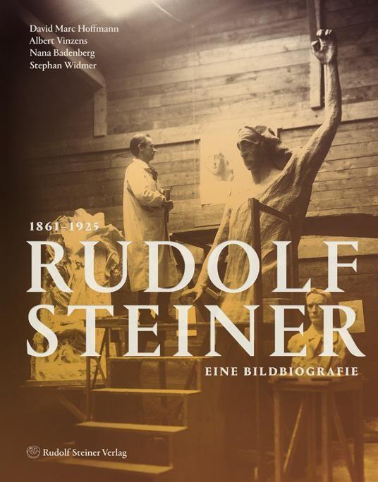 Rudolf Steiner 1861–1925