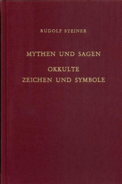 Mythen und Sagen - Okkulte Zeichen und Symbole