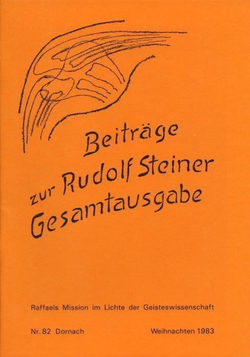 Beiträge Heft 082