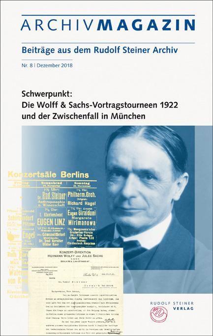 Archivmagazin