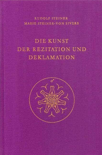 Die Kunst der Rezitation und Deklamation