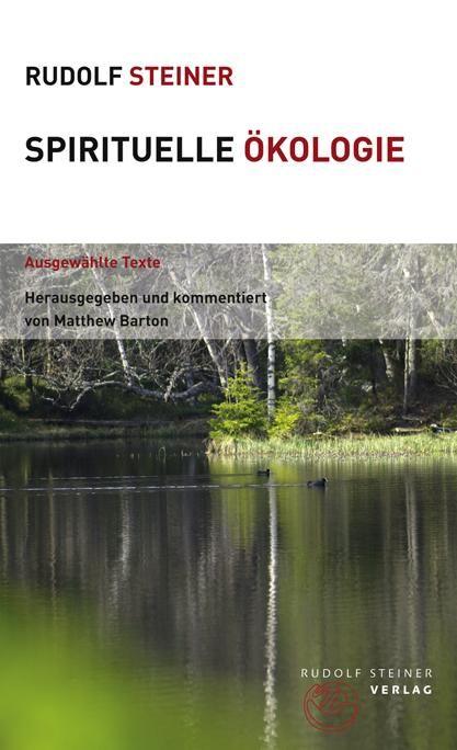 Spirituelle Ökologie