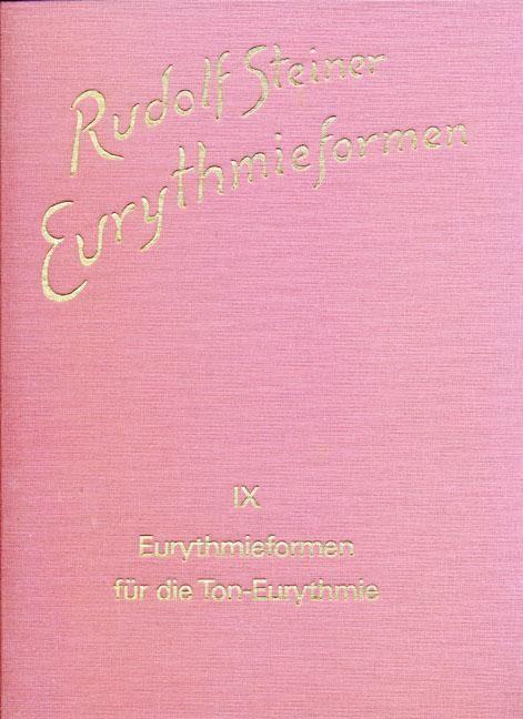 Eurythmieformen für die Ton-Eurythmie