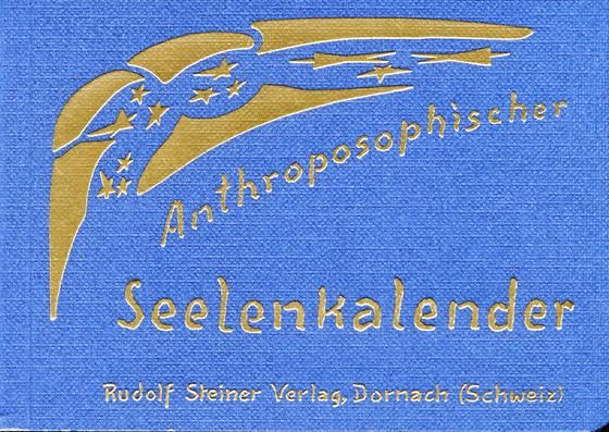 Anthroposophischer Seelenkalender