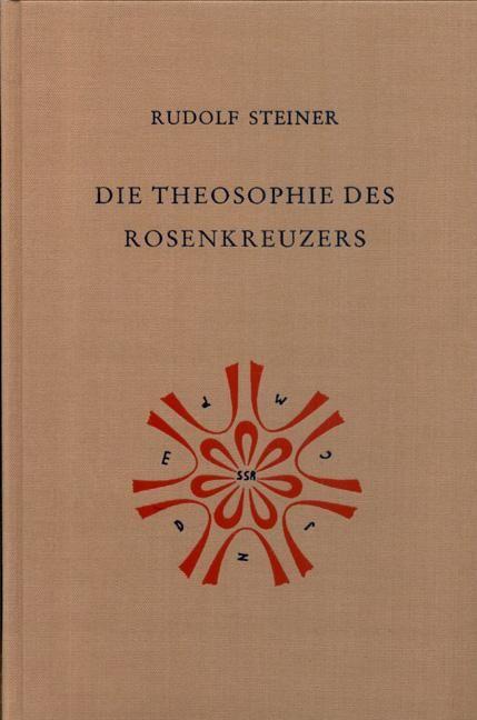 Die Theosophie des Rosenkreuzers