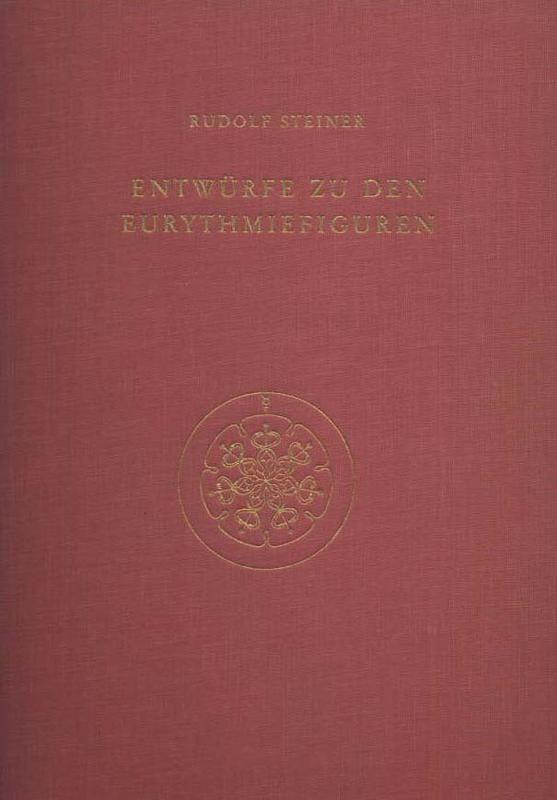 Entwürfe zu den Eurythmiefiguren